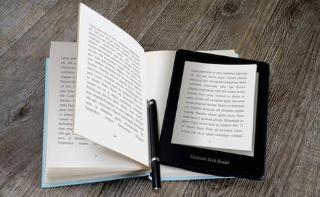 Marketing : comment créer des eBooks efficaces | Réseaux sociaux, Blogs, Brand content et Astuces | Scoop.it