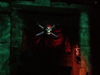Pirates of the Caribbean: At Walt Disney World's End - MousePlanet | A little bit Disney | Scoop.it