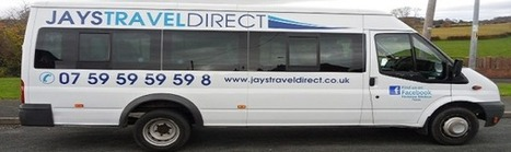 Airport transfer Chester provides some significant services   24X7 Hour Quick Airport Transfers in North Wales   Scoop.it