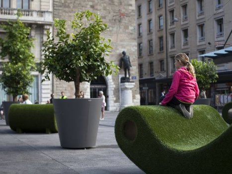 Places au Sud | urbanature | Landart, art environnemental | Scoop.it