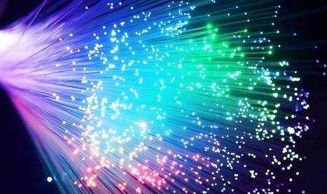 La fibre optique en France, cela avance... lentement, mais surement ! | Presse-Citron | Mobile, Web & IoT | Scoop.it