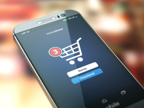 Getting Mobile in Retail: Why 87% of Retail Marketers Plan to Up Mobile Spend in 2016 | SEO | Scoop.it