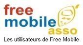 Le trafic Internet sera multiplié par quatre d'ici à 2016 - FreeMobileAsso - Les utilisateurs de Free Mobile | FS Social Network | Scoop.it