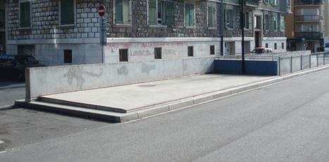 Jardins de poche | Plusieurs idées pour la gestion d'une ville comme Namur | Scoop.it