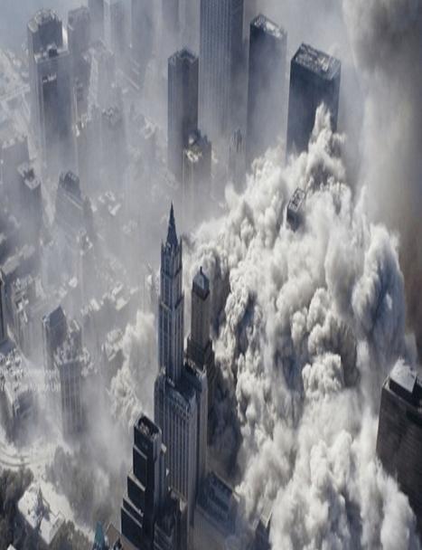 Une revue scientifique accrédite la thèse d'une démolition contrôlée du World Trade Center | Comment va ma Planète ? | Scoop.it