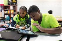 Education Week wanneer is een app bruikbaar in de klas | iCt, iPads en hoe word ik een ie-leraar? | Scoop.it