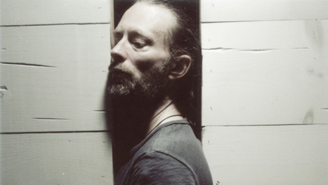 Thom Yorke's new album is being distributed via BitTorrent | Culture & Entertainment - Digital Marketing | Scoop.it