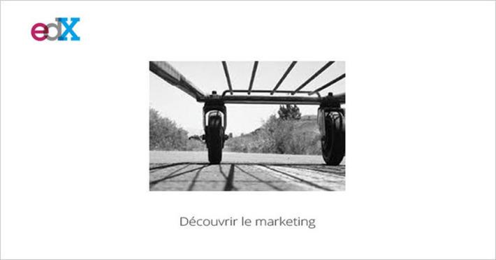[Octobre] Le MOOC Découvrir le marketing est de retour | MOOC Francophone | Scoop.it