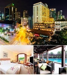 Let gateway to Singapore's prime shopping and entertainment hub! | Hotel in Asia | Scoop.it