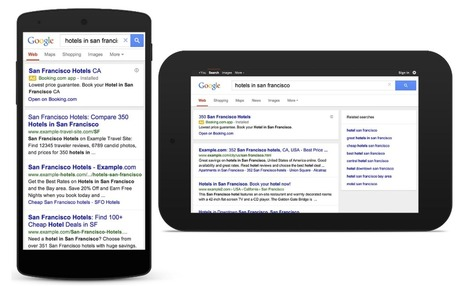Google will start ranking 'mobile-friendly' sites even higher inMay | Black Family Technology Awareness | Scoop.it