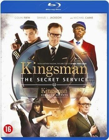Kingsman The Secret Service (2014) Dual Audio [Hindi-Eng] BRRip 350mb ESub | 9xmovies | Bollywood Box Office | Scoop.it