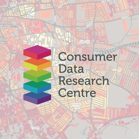 Open Geodemographics | Big Data & Storytelling | Scoop.it