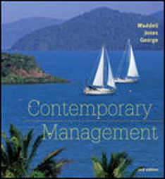 Test Bank For » Test Bank for Contemporary Management, 2nd Edition : Waddell Download | Management Test Bank | Scoop.it
