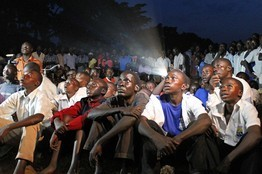 'Kony' Screening Inflames Ugandans | Kony 2012's Invisible Issues | Scoop.it