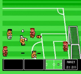 Classic NES review: Nintendo World Cup | Jeux (sérieux ou pas, vidéo ou pas) | Scoop.it