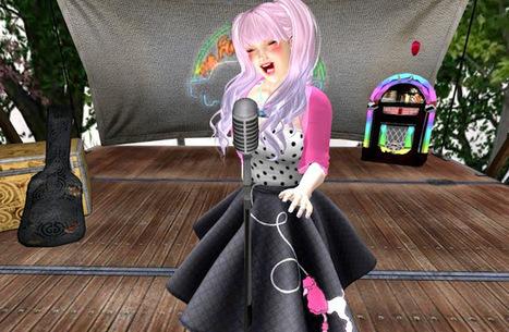 *ShUt Up! I´m AddicteD!!*: ♫♪♫Rockin' Bettie♫♪♫ | Finding SL Freebies | Scoop.it