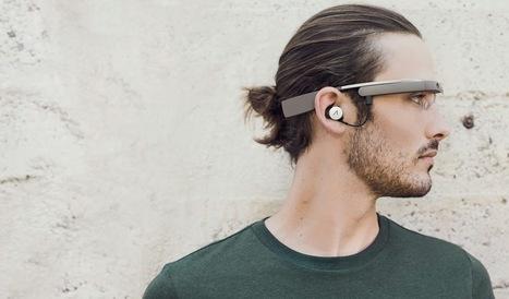 Google Glass (Explorer Edition) - Grease n Gasoline | veille technologique | Scoop.it