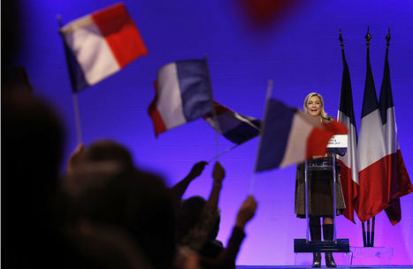 How a Far-Right, Anti-Immigrant Party Became France's 'New Normal' - The Nation. | Extrême droite en Europe | Scoop.it