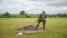 Despite reforms, corruption rife among Liberian police - IRINnews.org | Police | Scoop.it