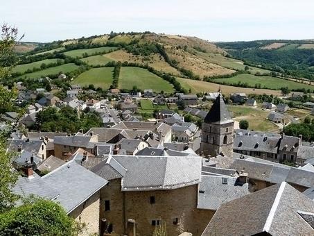 Que découvrir dans les ruelles médiévales de Sévérac-le-Château ? | L'info tourisme en Aveyron | Scoop.it