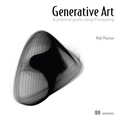 Generative Art (AbandonedArt.org) | digital media art | Scoop.it