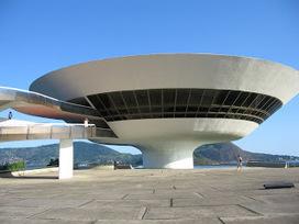 yovisto blog: Oscar Niemeyer - The Visionary Architect | Arts | Scoop.it