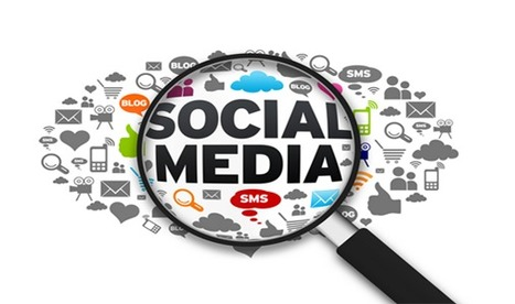 The 6 Step Social Media Marketing Strategy Plan for your Business. | Business Tips | Scoop.it