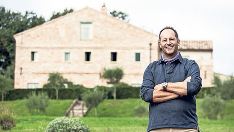 British businessman finds the 'real Italy' in Le Marche - FT.com | Le Marche Properties and Accommodation | Scoop.it