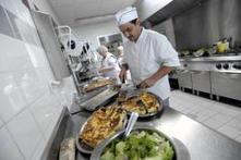 Dordogne : le premier restaurant scolaire certifié bio de France est à Marsaneix | Toute l'actualité de l'agriculture biologique du Finistère | Scoop.it
