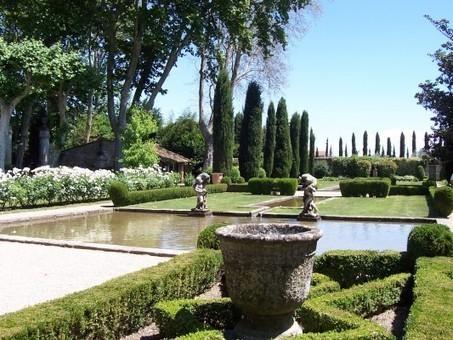 Ça fleure bon la Toscane ! - Visitez la Provence | Bastide des Camélias | Scoop.it