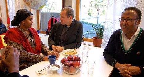Förorten är Svenska kyrkans nya utmaning - Dagen | Kyrkoval | Scoop.it