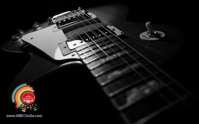 Guitar Classes in Kolkata – Excellence Redefined!   AmecIndia   Scoop.it