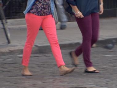 Denim Trend | Atlanta - DailyCandy | I don't do fashion, I am fashion | Scoop.it