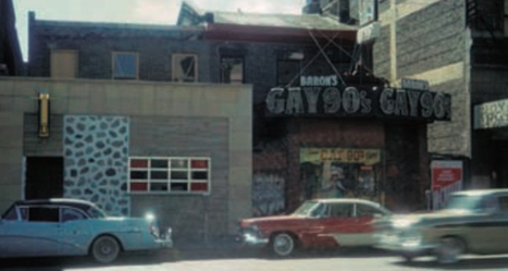 Michail Takach documents city's gay past in 'LGBT Milwaukee' | LGBT Destinations | Scoop.it