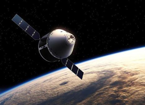 Examining the latest advances in private spaceflight | More Commercial Space News | Scoop.it