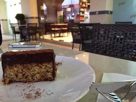 Dubai Restaurants menu Guide, Dubai restaurants, Dubai top Restaurants, Best Dubai restaurants: Sprungli Boutique & Café | Limousines | Scoop.it