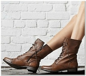 Steve Madden Troopa Half Boot for Women - Recommend | Deals News Share | Scoop.it