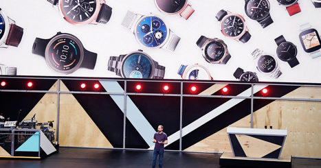 All the Biggest Announcements From Google I/O 2016   :: The 4th Era ::   Scoop.it