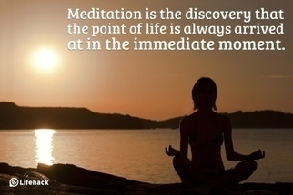 10 Benefits of Meditation That You Might Not Know About - Lifehack | Educational Leadership and Technology | Scoop.it