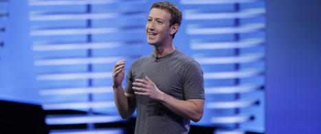 Les quatre nouveautés que vous allez voir débarquer sur Facebook | Curation : quoi de neuf autour du marketing digital ? | Scoop.it