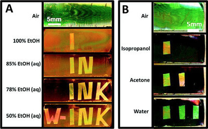 "Wyss Institute at Harvard: ""Watermark Ink"" device (W-INK) wins R&D 100 Award 