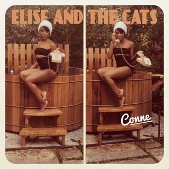 Coup de coeur: Conne, le clip d'Elise and The Cats !! > Bio,clip,news ! | cotentin webradio webradio: Hits,clips and News Music | Scoop.it