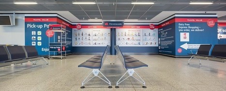 SimpliTrends: Virtual Shopping emerges as one of the most exciting innovations in Airport Marketing | Airports News and Trends | Scoop.it