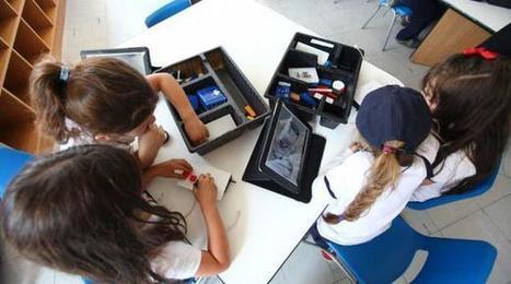 Robótica, una materia transversal en las aulas   El Comercio   Robo-TIC-@ndo   Scoop.it