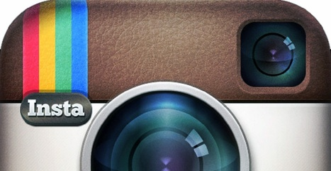 5 Reasons Why Instagram Is A Bigger Deal Than You Think | Instagram's Best | Scoop.it