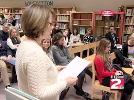 Parents, teachers form task force to take on Common Core - WKTV | homework ban | Scoop.it