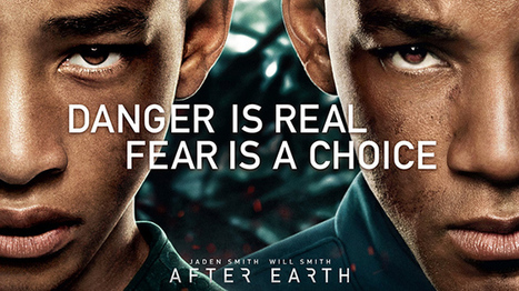 """Will Smith Using His """"After Earth"""" Movie to Promote Scientology? - Gossip On This 