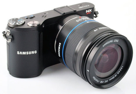 Samsung NX200 20.3MP Mirrorless CSC Review | Photography Gear News | Scoop.it