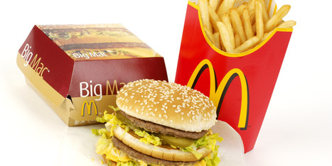 McDonald's Is America's Least Favorite Major Fast Food Chain | Troy West's Radio Show Prep | Scoop.it