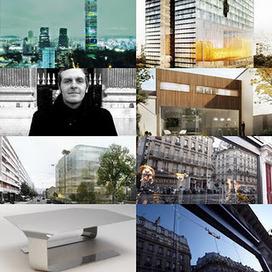 DETAILS: « SML »   Rendons visibles l'architecture et les architectes   Scoop.it